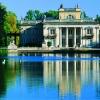 Lazienki Park & Palace Complex